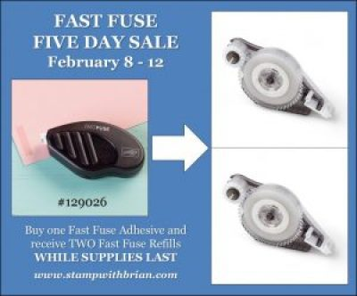 Fast Fuse promotion