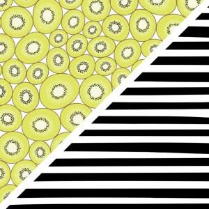 Tutti-frutti Designer Series Paper, Stampin' Up!