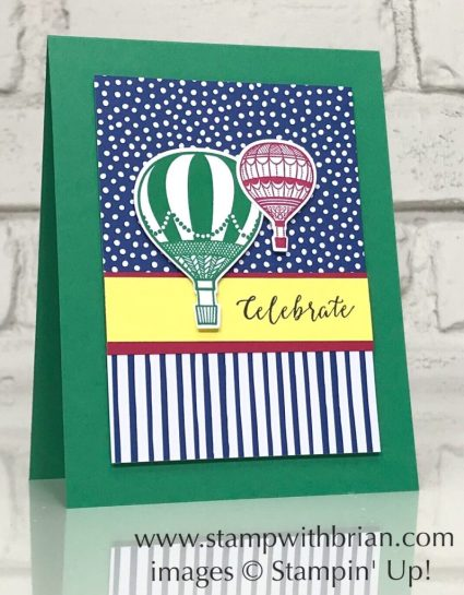 Lift Me Up, Detailed with Love, Stampin' Up!, Brian King, FabFri137