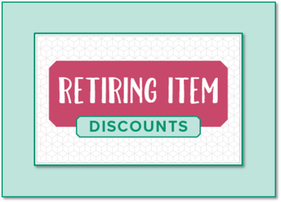 Retiring Discounts Graphic