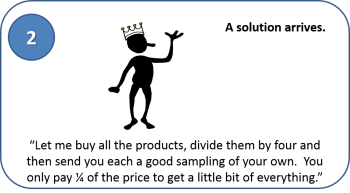 Stampin' Up! Product Shares, Brian King 2