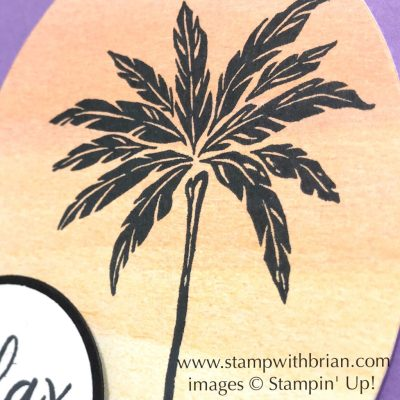 Beach Happy, Stampin' Up!, Brian King