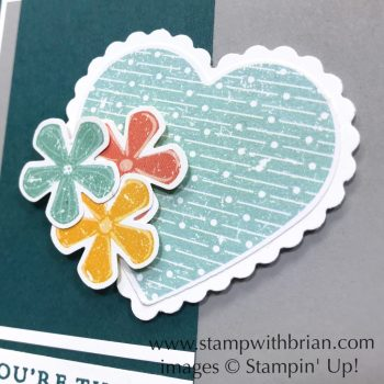Parisian Beauty, Pleased as Punch, Stampin Up!, Brian King
