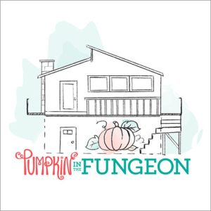 Pumpkin in the Fungeon, Brian King