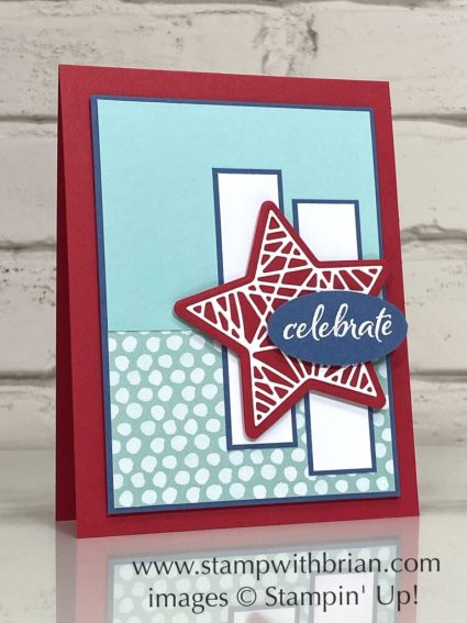 Celebrate Sunflowers, Stampin Up!, Brian King