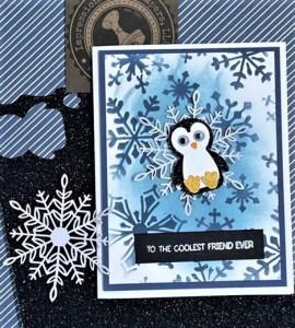 Sneak Peek:  Penguin Place
