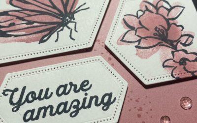 Luv 2 Stamp Group Blog Hop – Celebrating Women