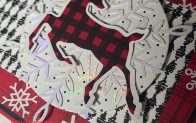 {BYSHC} Sketch Challenge #13 – Merry Christmas Plaid