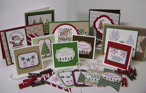 Card Box Grouping