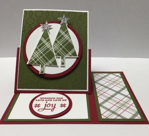 Lots of Joy Card