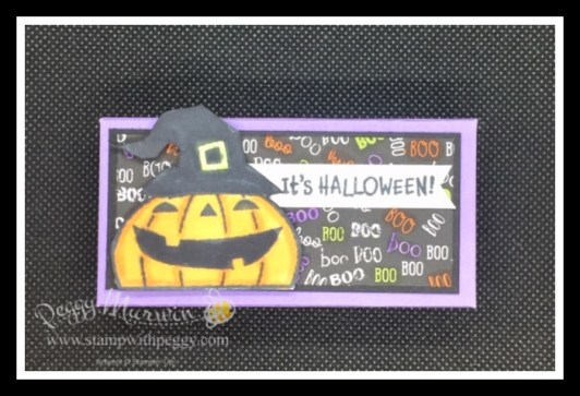 Clever Cats Stamp Set, Cute Halloween Designer Paper, Treat Holder, Halloween, Stamp with Peggy