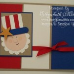 Happy Independence Day – Uncle Sam Card
