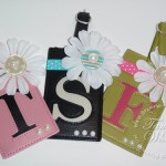 Team Stamp It Convention Tags – Gifts