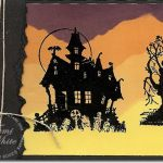 VIDEO: House of Haunts – brayered background