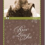 My Digital Studio – Family Christmas card