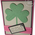 VIDEO TUTORIAL: Lucky Charms Shamrock