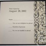 Cyber Wedding Expo: Invitations – Part 10