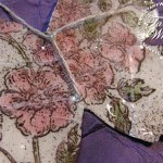 VIDEO TUTORIAL: Cracked Glass Butterfly