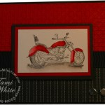 VIDEO TUTORIAL: Born to Be Wild Motorcycle