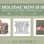 2010 Holiday Mini Catalog is here!