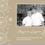 Holiday Photo Cards – Part 2