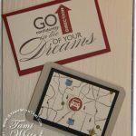 VIDEO TUTORIAL: GPS Dreams Card