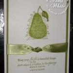 Faith in Nature Card