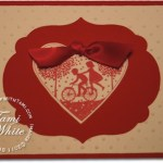 Take it to Heart – Valentine's Card