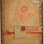 SAB: Fresh Vintage Stamp Set