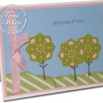 More beautiful cards with Sympathy