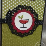 PROJECT: Happy Hour Holiday fun