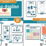 SALE-A-BRATION = FREE STAMPIN' UP! TIME thru March 22