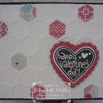 CARD: Valentine from Hearts a Flutter Bundle