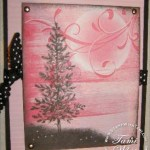 CARD: Lovely as a Tree WOW Card