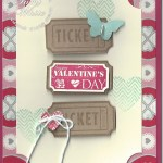CARD: Valentines Day Series – Part VI