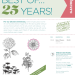 BEST OF 25 YEARS: March Edition – Best of Flowers