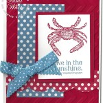 CARD: By the Seashore Part II