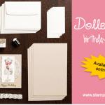 KIT: Dolled-Up Birthday Kit