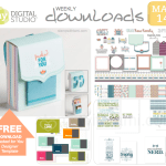 MDS DOWNLOADS: 3 weeks in 1 plus 2 Free Downloads