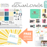 MDS DOWNLOADS: Dad Photobook & Free Download