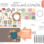 MDS: New downloads in Full Bloom plus Free