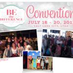 Convention Bound! 25 Year Celebration