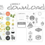 MDS Weekly Downloads – Camping and Holidays