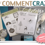 WIN! New Fall Give-away and August Winner drawn