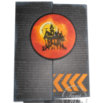 VIDEO: Best of Halloween Flip Card