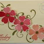 CARD: Flower Shop Sympathy