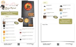halloween flip pdf