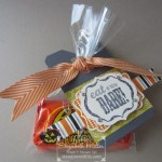 PROJECT: Halloween Reeses Candy Treat