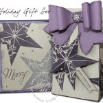 VIDEO: Christmas Star Gift Set