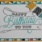 CARD: Another Great Year Birthday